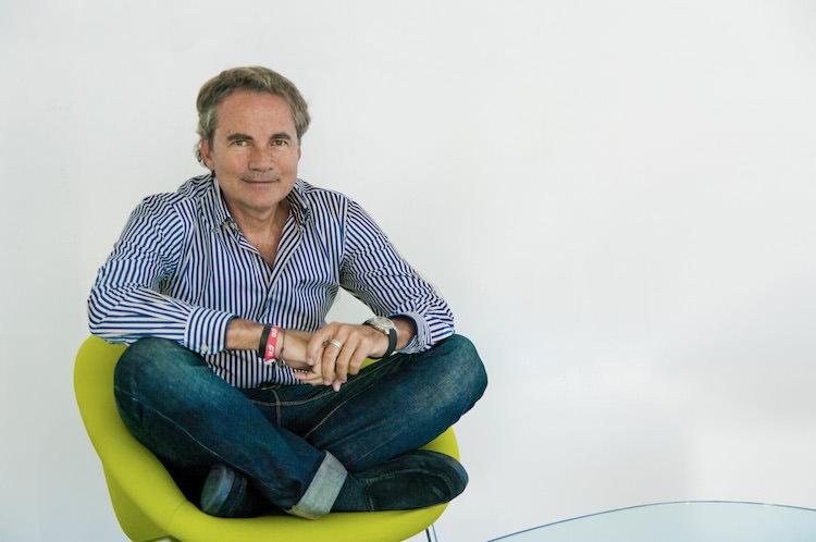 Fon-Martin-varsavsky in Axel Springer gründet Medien-Start-ups-Fonds mit Martin Varsavsky