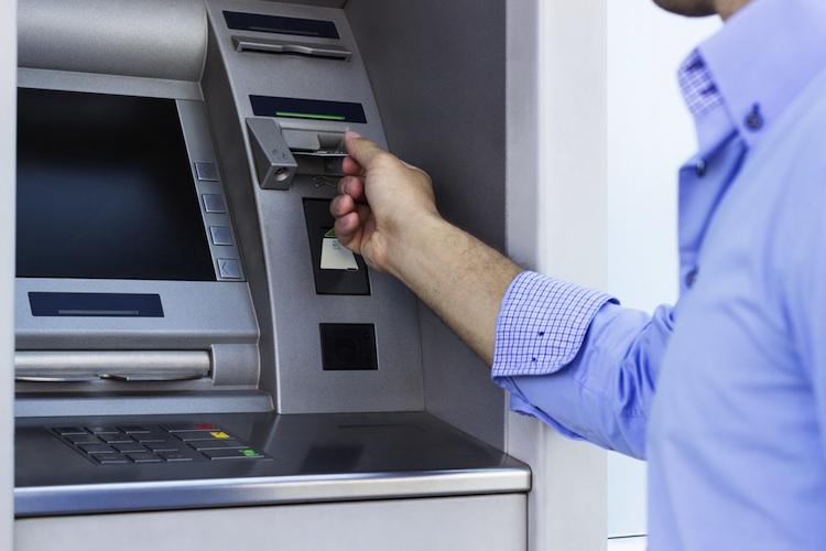 Datenklau am Geldautomaten: Mehr Fälle und höherer Schaden