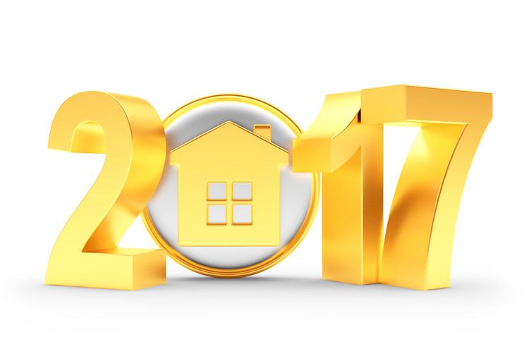Jahresrückblick 2017: Die zehn beliebtesten Immobilien-News auf Cash.Online