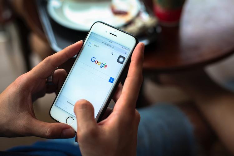 Google: Die gefragtesten Haftpflichtversicherer
