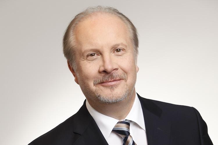 Hartwig Haas: Wofür steht die neue Dialog?