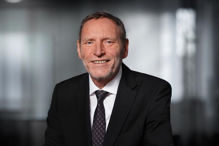 Heidelberger Sparkassenchef führt Branchenverband DSGV