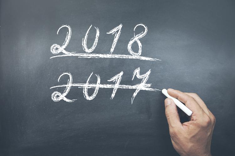 Jahresrückblick 2017: Die beliebtesten Versicherungs-News auf Cash.Online