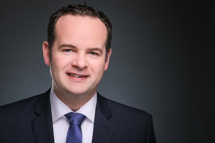 BfV Bank für Vermögen:  Karsten Kehl ist neuer Vorstand