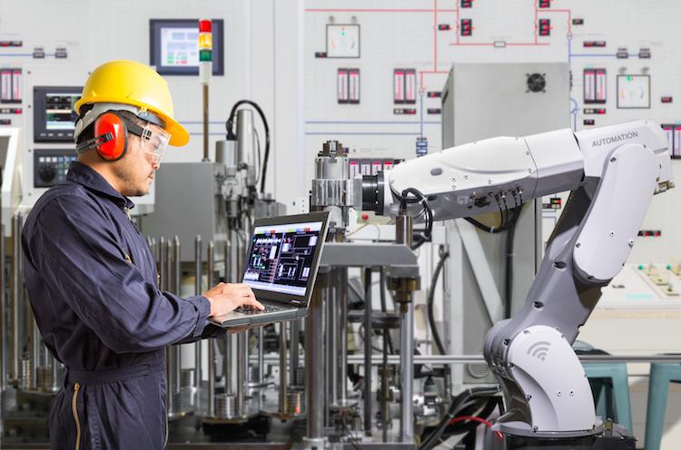 Maschinenbau in Familienunternehmen mit hohem Anteil am Gesamtumsatz deutscher Firmen