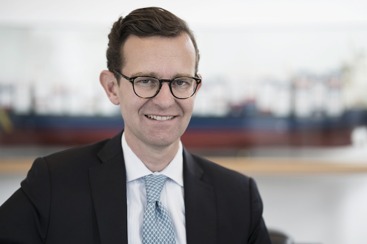 Pinter-026e in Lloyd Fonds ernennt Nachfolger für Teichert