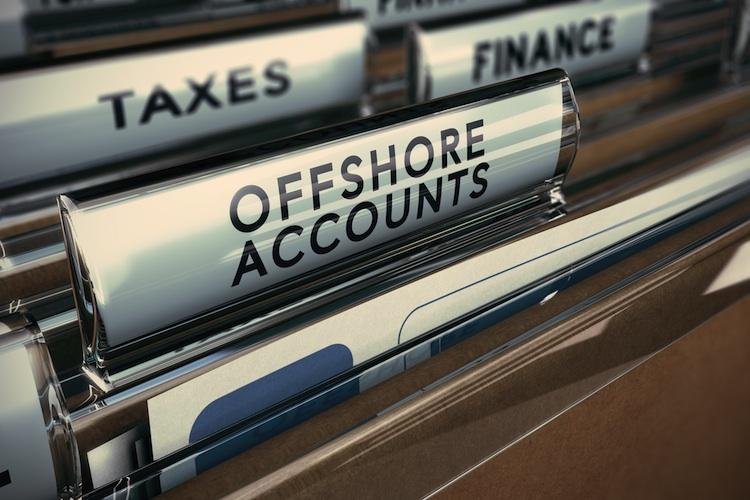 Steuerhinterziehung: Mitgehangen, mitgefangen