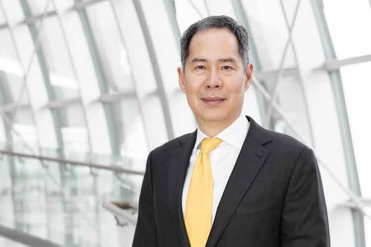 UBS Geoffrey Wong-Kopie in Die vier wichtigsten Anlagetrends in 2018