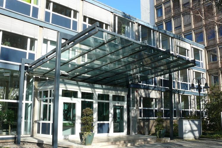 Bild Liegenschaft Bonn in BaFin warnt vor weiterem Pseudo-Finanzdienstleister