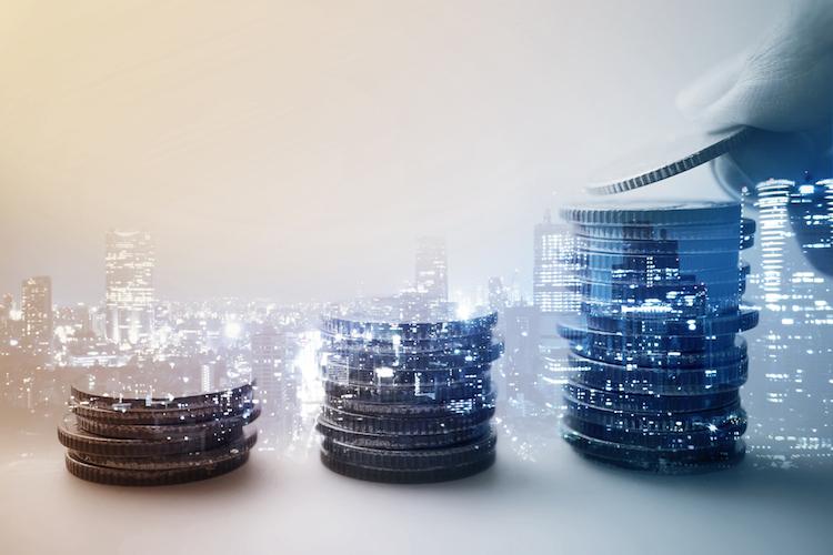 Immobilienkauf: Von Korrektur an den Märkten profitieren
