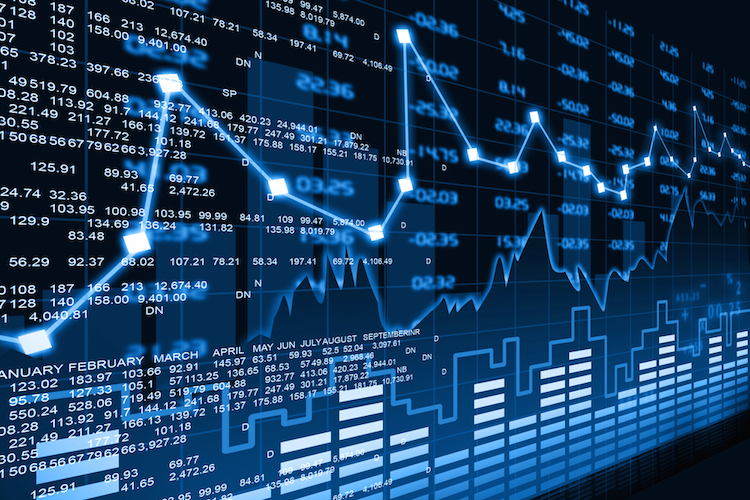Markt-boerse-chart-kurs-index-shutterstock 252511228 in So rosig hat die Zukunft seit Jahren nicht mehr ausgesehen