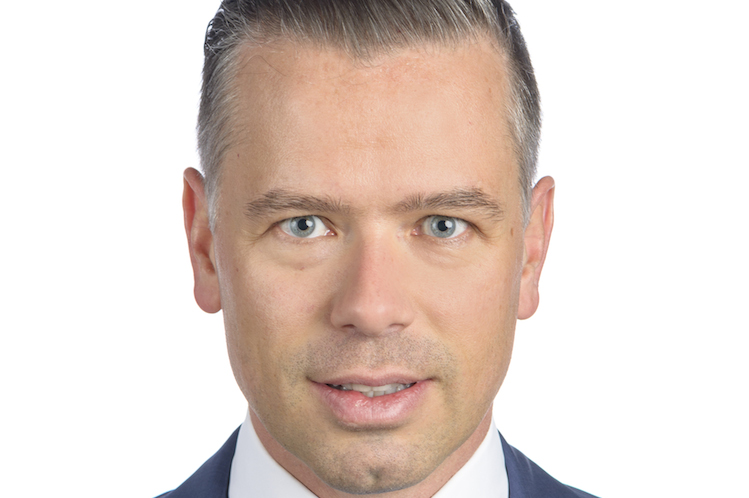 Micha-blattmann Corestatecapital in Corestate holt Ex-Credit-Suisse-Manager als COO