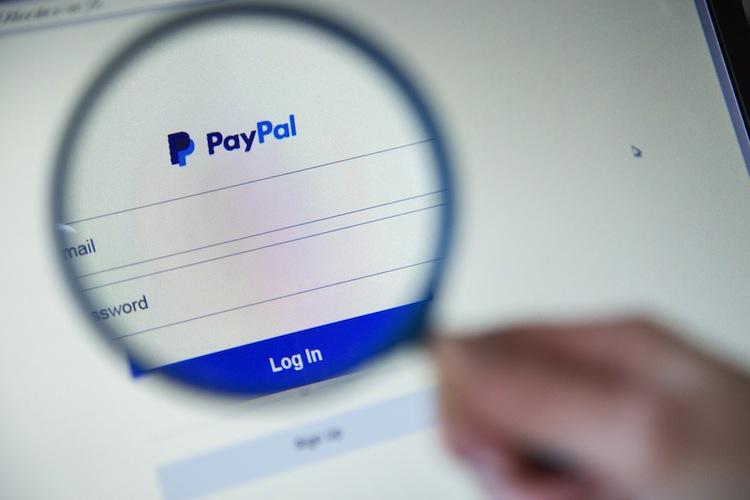 Fintechs: Paypal kooperiert mit Zinsvermittler Raisin
