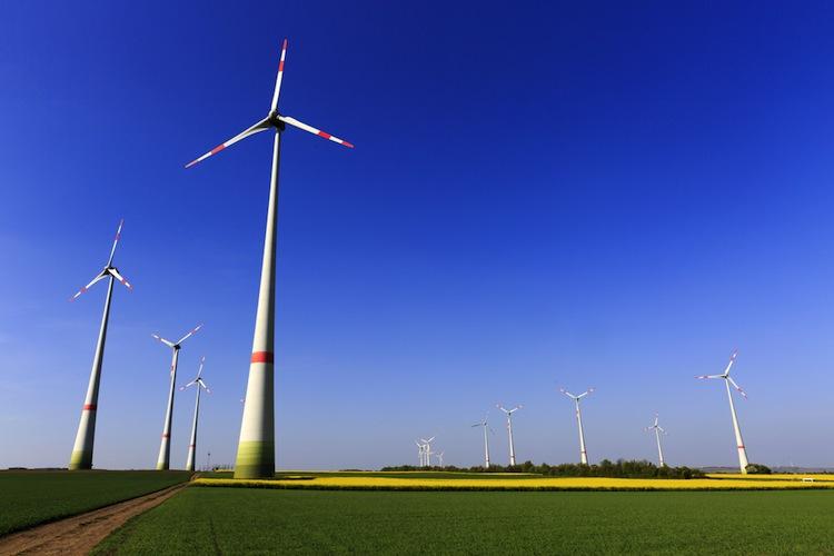 Shutterstock 387791875 in LHI Gruppe erwirbt zwei weitere Windparks