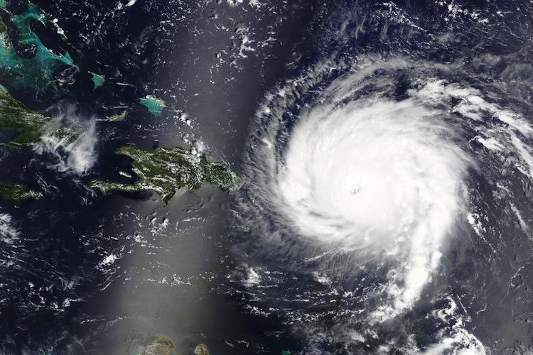 Shutterstock 710399056 in Katastrophenschäden durch Hurrikans gestiegen