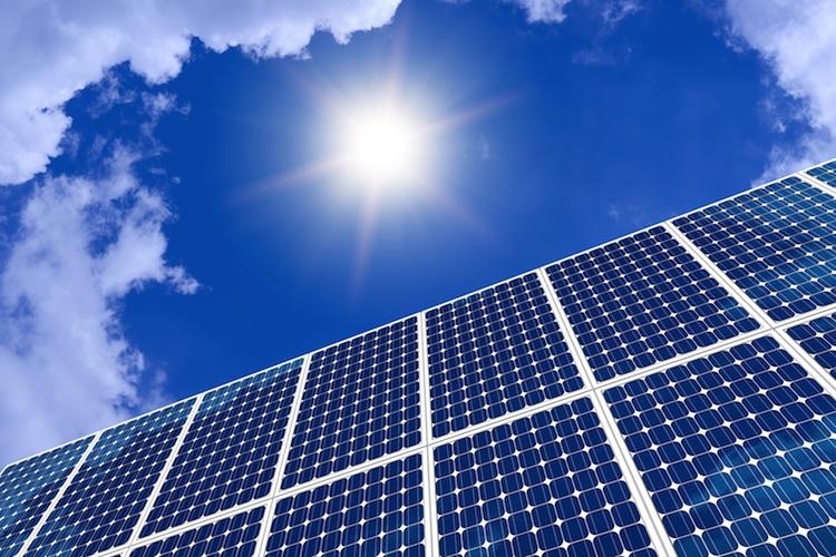 Solar in Solarprojekte ohne staatliche Förderung