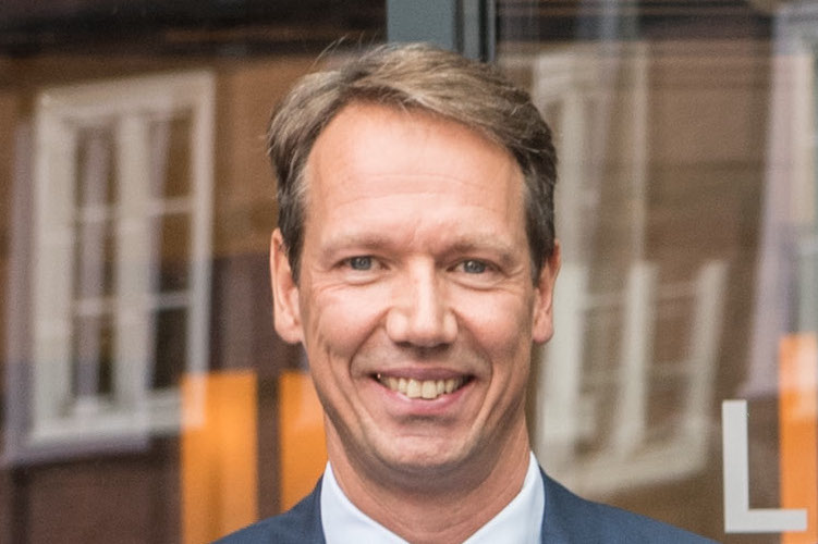 "BVT-Geschäftsführer Marcus Kraft: """