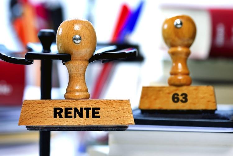Bericht: Mehr als eine Million Anträge auf Rente mit 63