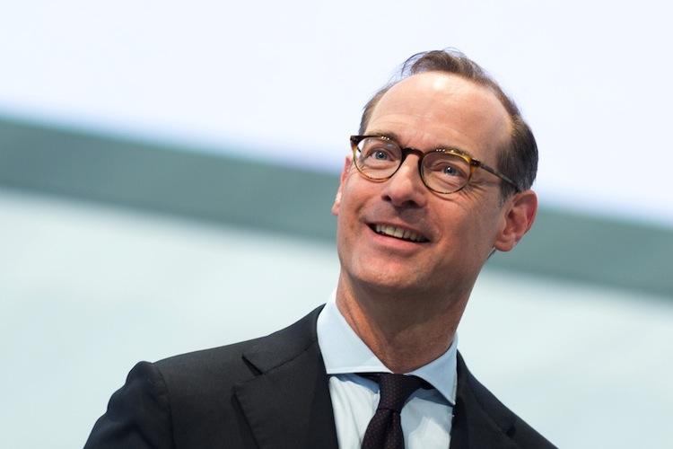 Allianz-Chef Bäte verordnet Einfachheit - Länderchefs an die Zügel