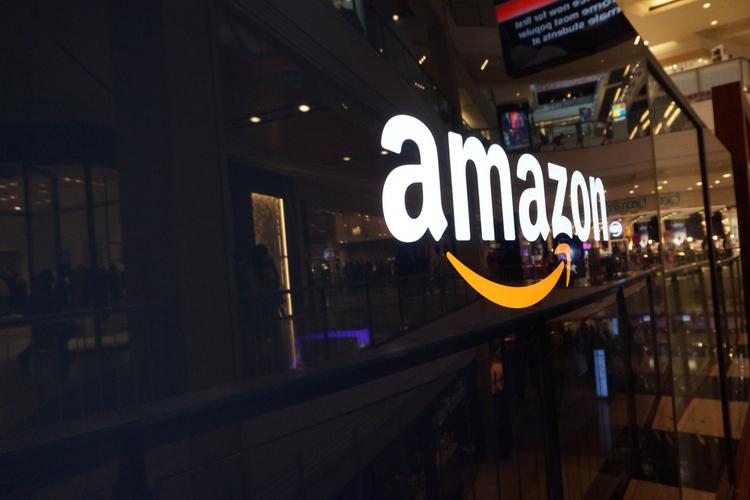 Amazon in Amazon: Roboter sind keine Job-Killer
