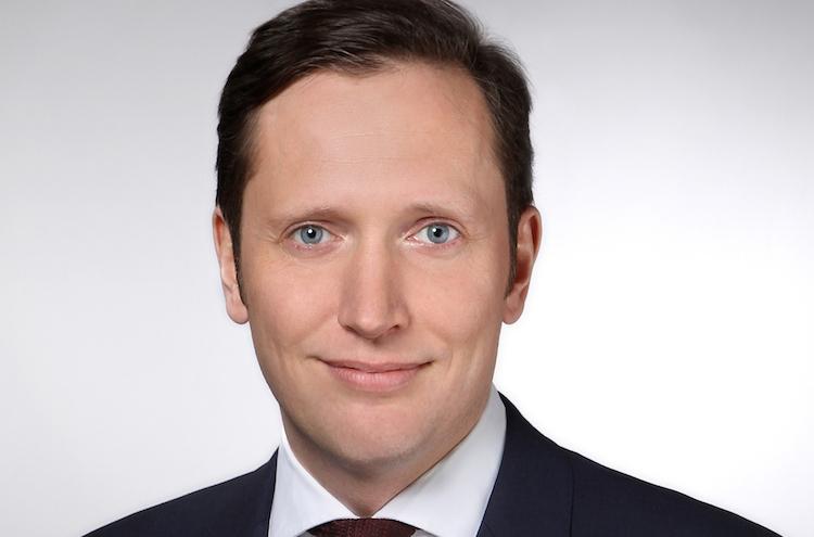 Andreas Polter kümmert sich künftig bei Cushman & Wakefield um den Wohnungssektor.