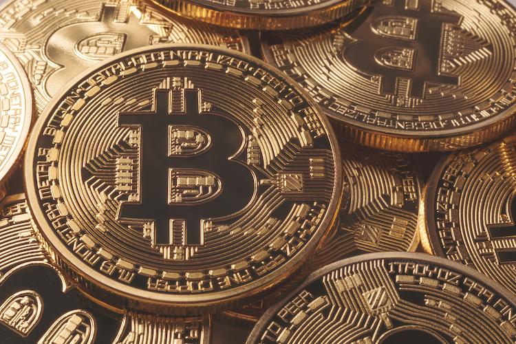Bitcoin verliert binnen einer Woche ein Viertel seines Werts