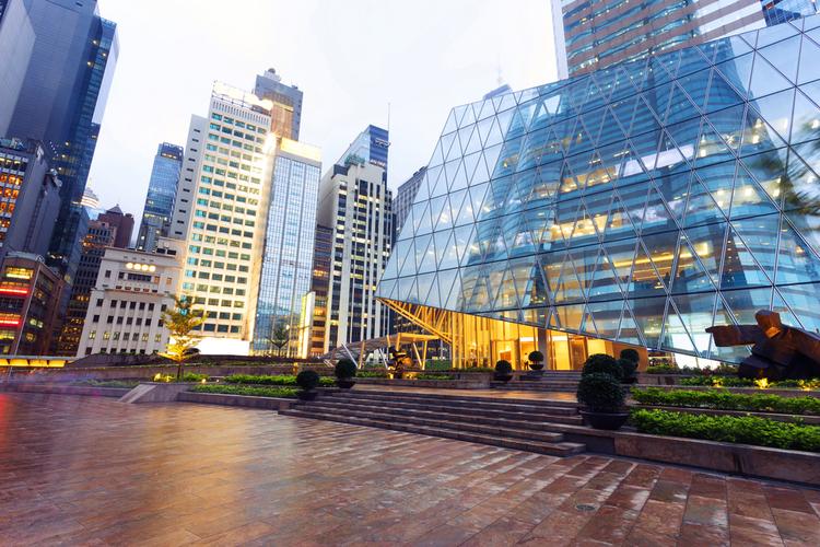Büroimmobilien: Deutsche Top-Standorte brechen Rekorde