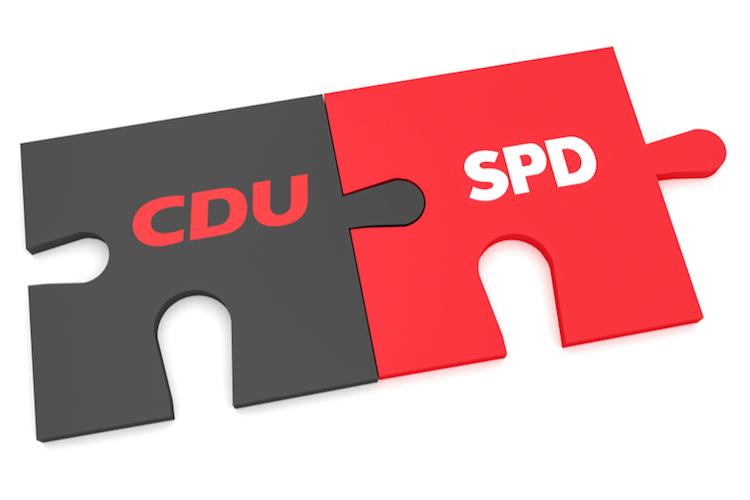 CDU-SPD in Grundrente: Entfällt nun die Bedürftigkeitsprüfung doch?