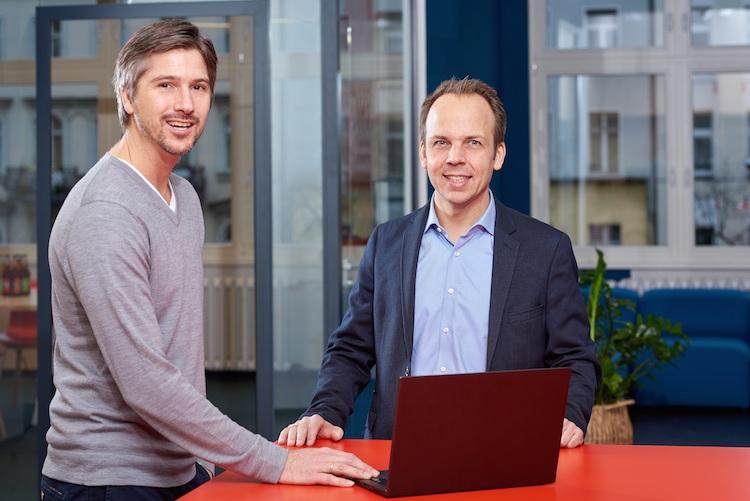 Deutsche-Bank Friendsurance-ist-neuer-strategischer-Partner-Kopie in Deutsche Bank und Friendsurance kooperieren