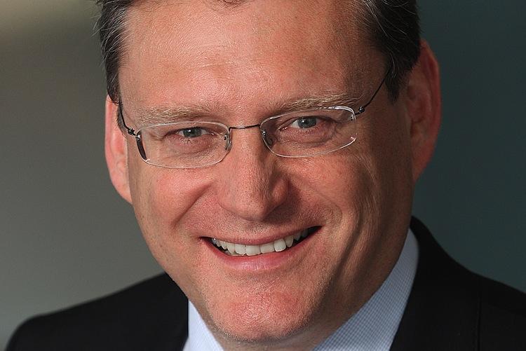 Martin Setzer wird neuer CIO bei Viridium.