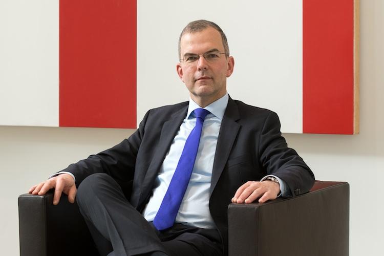 Hans-Joerg Naumer AGI
