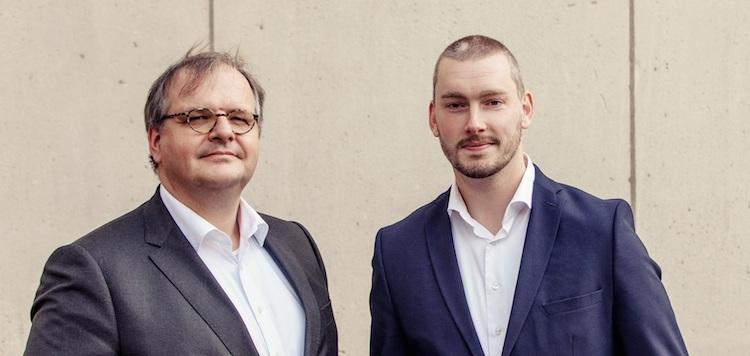 Oerle Van Jeroen Und Lemmens Patrick Von Robeco-Kopie in Neuer Aktienfonds auf Fintechs