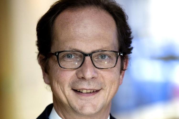 Olivier-de-Berranger-Kopie in Dunkle Wolke Handelskrieg über den Märkten