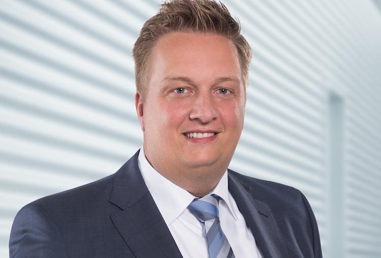 Torsten Reidel, Grüner Fisher Investments