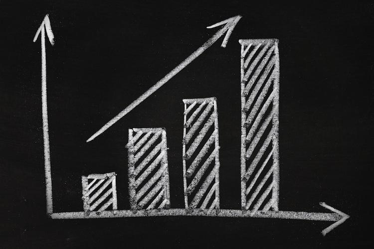 34i Gewo: DIHK-Registrierungen steigen weiter