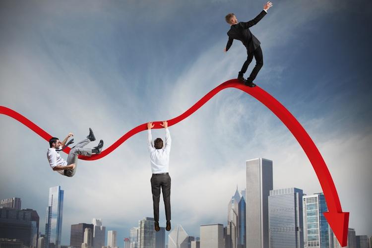 Versicherungsvermittler: DIHK-Registrierungen sinken weiter