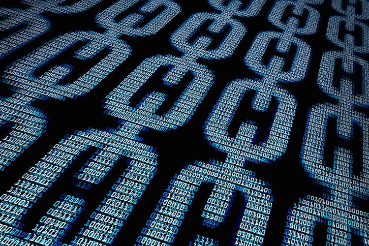 Blockchain-bitcoin-shutterstock 477883813 in Blockchain hat Revolutionspotenzial