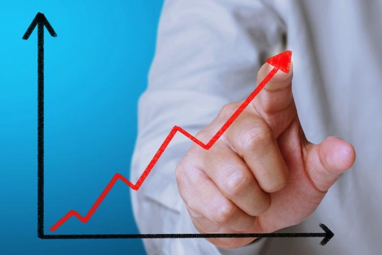 Chart-bilanz-ergebnis-gewinn-shutt 171399197 in DIC Asset AG steigert Ergebnis im ersten Quartal um 21 Prozent