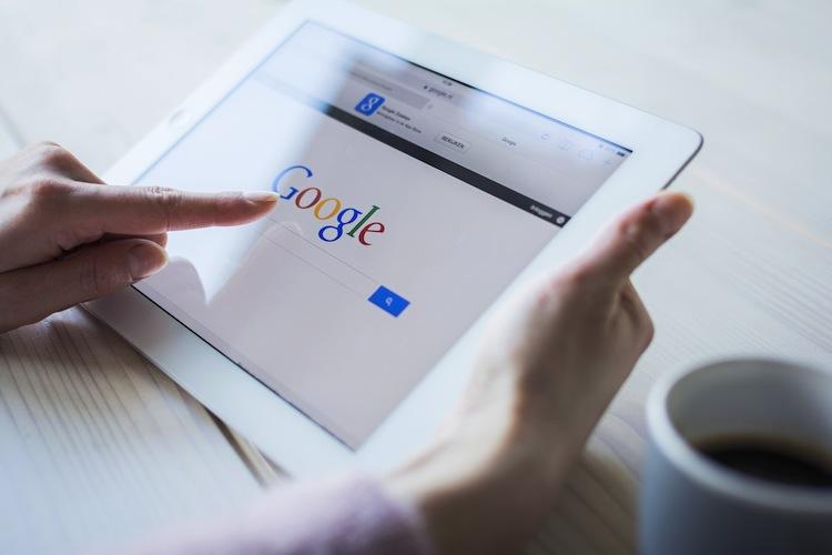 Google: Die fünf bekanntesten Banken