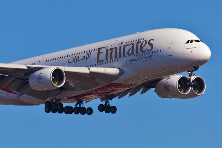 A380 gerettet - Emirates bestellt 36 Maschinen