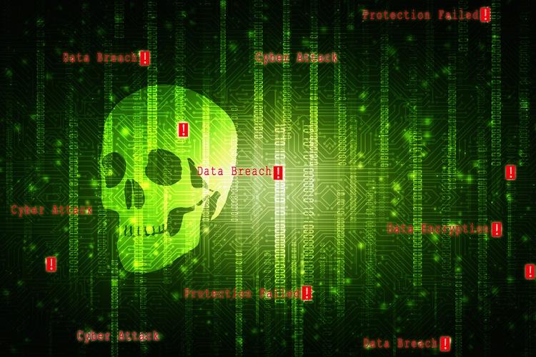 Shutterstock 756325357 in Manager schätzen Risiko von Cybervorfällen immer höher ein