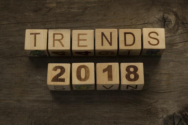 Versicherungen: Das sind die Produkttrends 2018