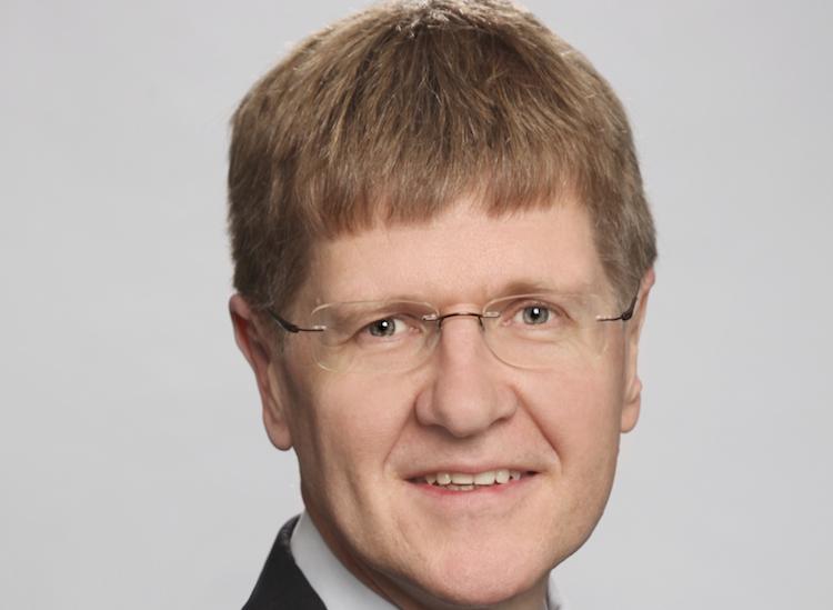 Wolfram Roddewig in Aon kauft Spezialisten für Immobilien und Real Assets