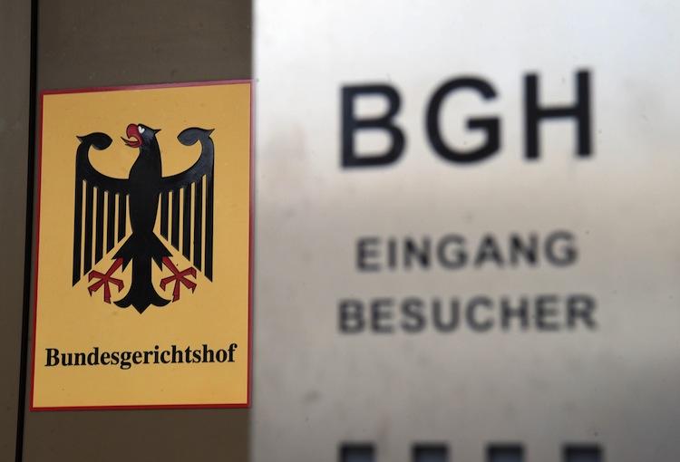 99904812 in Neues BGH-Urteil zu BU-Versicherung