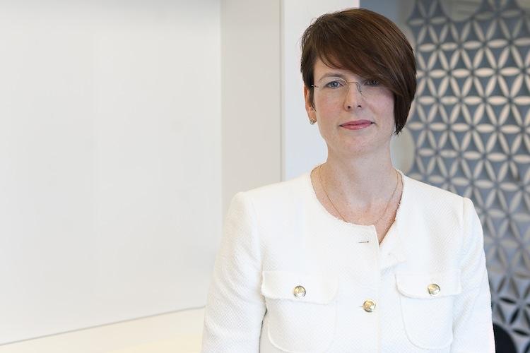 Gail-Izat in Wir werden weiterhin auf dem deutschen Markt agieren