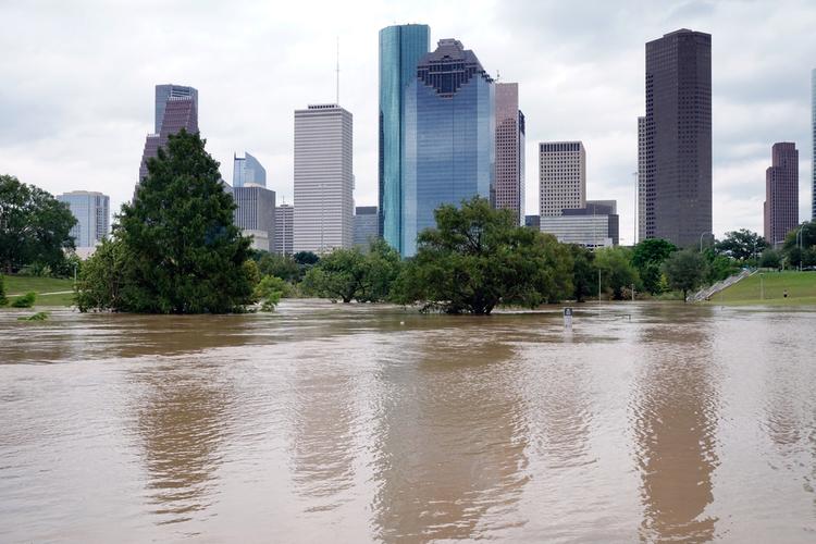 Klimawandel bringt Unsicherheit für Rückversicherer