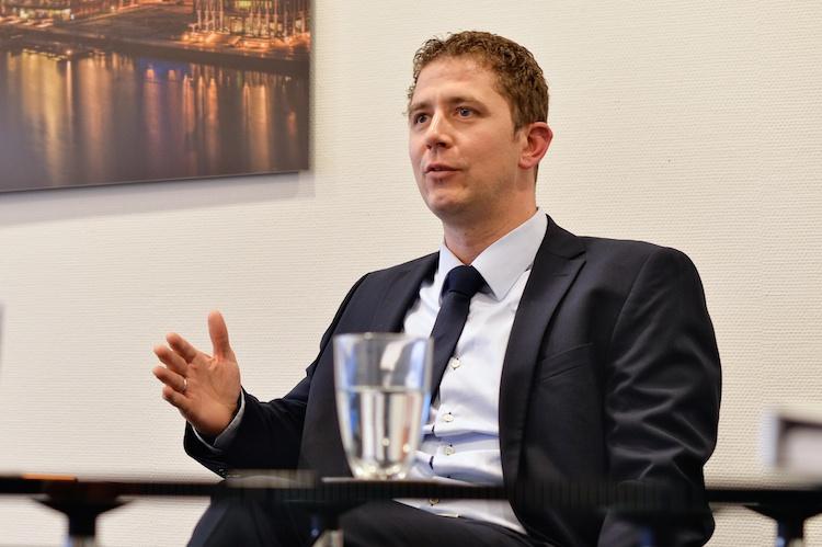 Matthias Lüdtke-Handjery:
