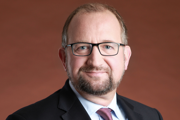 Marco-Ambrosius-online in Zügige Investitionen am Immobilienfonds-Zweitmarkt
