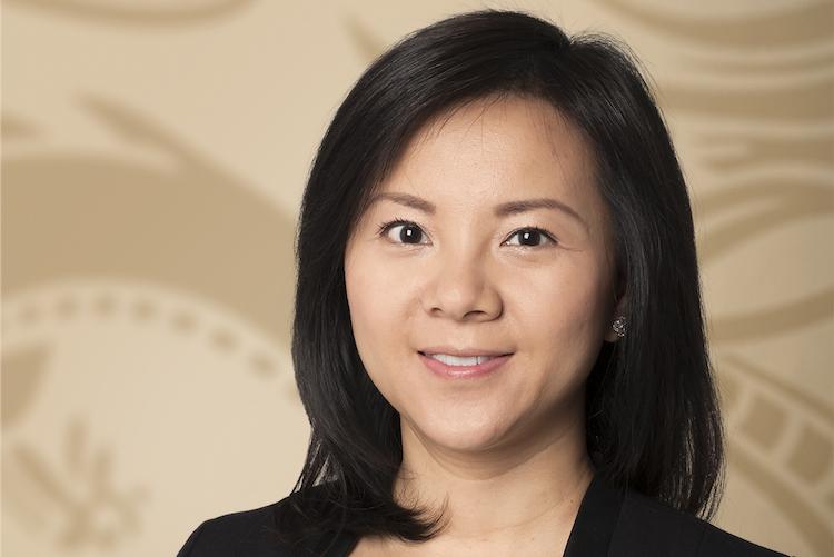 Matthews Asia - Tiffany Hsiao-Kopie in Drei Vorurteile gegen China