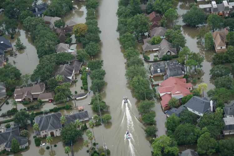 Munich Re will nach Hurrikan-Serie zurück aufs alte Gewinnniveau